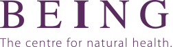 Being - The centre for natural health
